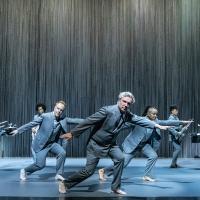BWW TV: Watch Broadway Walk the Red Carpet on Opening Night of AMERICAN UTOPIA