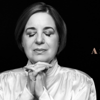 BWW Feature: Celia Berk Inspires Hope With A SIMPLE PRAYER Photo