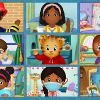 PBS KIDS Announces Special & New Episodes of DANIEL TIGER'S NEIGHBORHOOD Photo