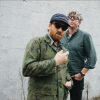 The Black Keys Celebrate Mississippi Hill Country Blues With New Album 'Delta Kream' Photo