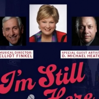 MetropolitanZoom to Present Cheryl Ann Allen I'M STILL HERE Photo