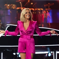 VIDEO: Jane Krakowski Visits Backstage LIVE with Richard Ridge- Watch Now! Photo