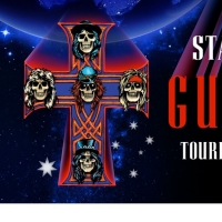 Guns N' Roses Announce Stadium Tour Photo