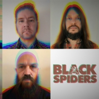 Black Spiders Return With Their First New Music in Over Six Years Photo
