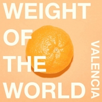 Valencia Surprises Fans With 'Weight of The World' Photo