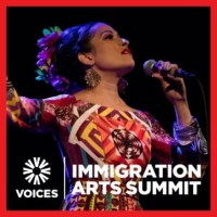 Jersey City Theater Center Presents Inaugural Immigration Arts Summit Next Month Photo
