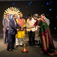 13th Edition of NFDC Film Bazaar Declared Open by Hon. Minister Shri Prakash Javadeka Photo