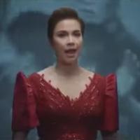 VIDEO: Lea Salonga Sings Southeast Asian Games Anthem 'We Win As One'