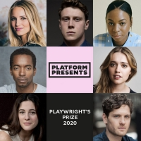 Aimee Lou Wood, Dianna Agron, Kyle Soller, and More Perform Excerpts From Platform Pr Photo