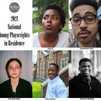 Five Young Writers Selected To Be 'National Young Playwrights In Residence' At Echo T Photo