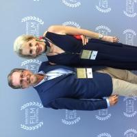 Dr. Stephen Wheeler Joins The San Diego Film Foundation Board Photo