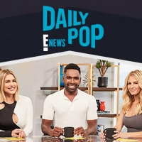 Scoop: Upcoming Guests on E!'s DAILY POP, 10/14-10/18