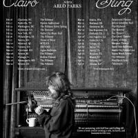 Clairo Announces 2022 North American Headlining Tour Photo