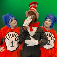 Spring Theatre's SEUSSICAL Brings Youth Theatre Back To North Carolina Photo