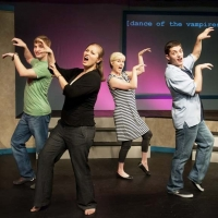 BWW Feature: Mash note to [title of show] at Richmond Triangle Players Photo