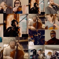 VIDEO: Ghost Funk's Quarantine Orchestra Performs 'Can't Get Out Your Own Way' by Ben Pirani