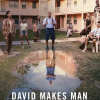 OWN Renews DAVID MAKES MAN for Second Season Photo