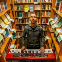 Utopia Keyboardist Glasys To Release New Single Feat. Todd Rundgren