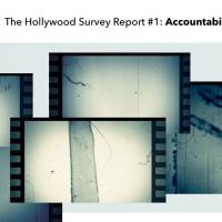 Anita Hill-Led Hollywood Commission Releases Landmark Survey on Harassment Photo