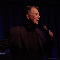 BWW Review: Eric Michael Gillett 'STOPS THIS TRAIN' at The Laurie Beechman Theatre Photo