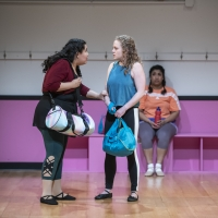 BWW Review: DANCE NATION at Steppenwolf Theatre Company Photo