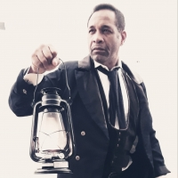 BWW Interview: Darryl Van Leer of THE ESCAPE OF FREDERICK DOUGLASS at The Marsh Bring Photo