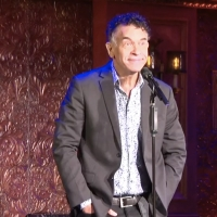 VIDEO: Watch Brian Stokes Mitchell, Ryan McCartan & More Preview Upcoming Shows at Feinstein's/54 Below