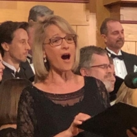 Sonoran Desert Chorale Opens Season With Songs Of Life Photo