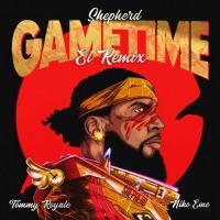 Latin Rapper Shepherd Shares Spanish Remix to Hit Song 'Gametime'