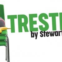 TRESTLE to be Presented at Jack Studio Theatre Photo