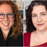 Jacqueline Goldfinger And Allison Horsley Launch New Firm Moving Arts Consulting Photo