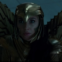 VIDEO: Watch the Trailer For WONDER WOMAN 1984 Photo