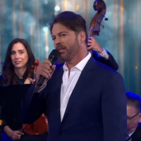 VIDEO: Watch Harry Connick Jr. Perform 'Mind if I Make Love To You' on GOOD MORNING AMERICA!