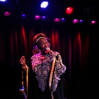 BWW Feature: Stephen Mosher's Pandemic Playlist Number Eight Photo