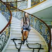 Audrey Nuna Reveals New Single 'Space' Photo
