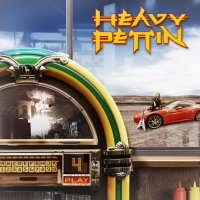 Heavy Pettin' Releases First New EP on Valentine's Day