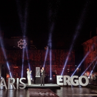 Vilnius International Film Festival Opens at Hotel PACAI