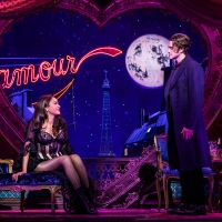 MOULIN ROUGE! Releases Track Ahead of Full Cast Album Photo