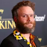 Seth Rogen Live-Tweets Reactions to CATS Film While 'Pretty Stoned' Photo