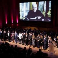 Marvin Hamlisch International Music Awards Opens Registration For 2022 Competition Photo