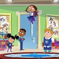 PBS KIDS Announces New Series HERO ELEMENTARY