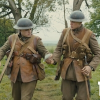 VIDEO: Watch a Behind-the-Scenes Featurette from Oscar-Nominated Film 1917!