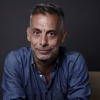 Tony-Winner Joe Mantello Stops By Industry Podcast THE BREAKDOWN Photo