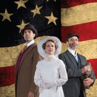 TheatreWorks Silicon Valley Will Celebrate 50th Birthday With RAGTIME Photo