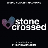 BWW Exclusive: Listen to Antonio Cipriano andKrystina Alabado Sing from STONE CROSSE Article