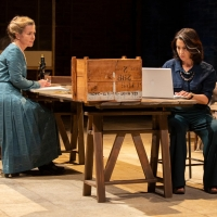 BWW Review: A MUSEUM IN BAGHDAD, Swan Theatre, Stratford upon Avon Photo