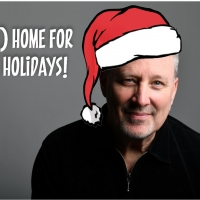 BWW Interview: John McDaniel of (AT) HOME FOR THE HOLIDAYS! Photo