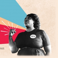 Merrimack Repertory Theatre Presents FANNIE LOU HAMER: SPEAK ON IT! Photo