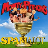 Monty Python's SPAMALOT Opens Soon At The Bug Theatre Photo