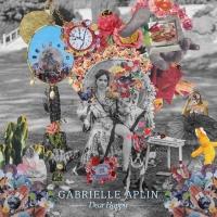 Gabrielle Aplin Announces New Album DEAR HAPPY